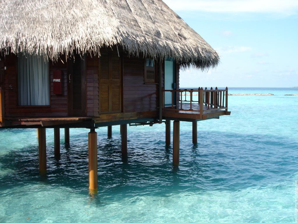 Maldivas - Informaciones viaje sejour Vacaciones aux iles Maldivas