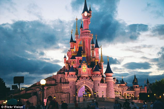 PARIS/DISNEY