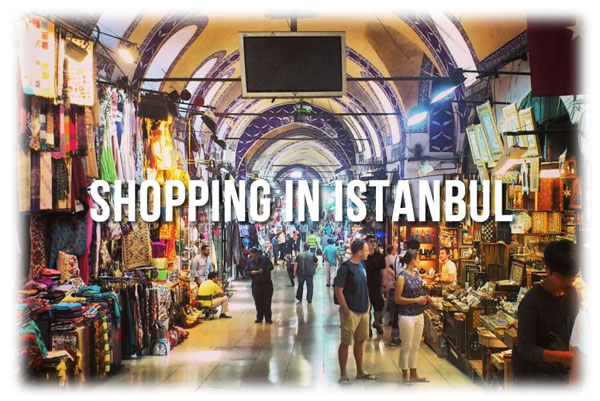 Voyage Organisé vers Istanbul Spécial Shopping 2019 2019